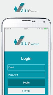 Value Wizard/Oaktree Ventures- screenshot thumbnail