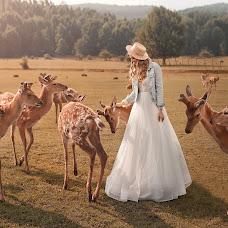 Wedding photographer Aleksandr Pogorelov (AlexPogorielov). Photo of 20.06.2018