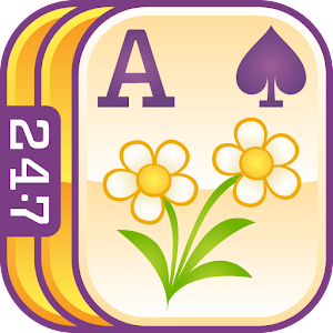 Spring Solitaire & Spider 1.1.1 Icon