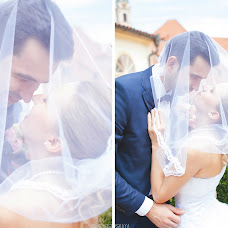 Wedding photographer Darya Rokosovskaya (rokosovskaya). Photo of 04.08.2015
