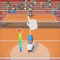 Tennis Games 3d Tennis Ball Game 2020