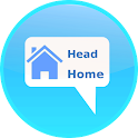 HeadHome icon