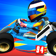 Kart Stars [Мод: много денег]