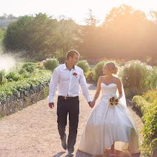 Wedding photographer Natalya Kolomeyceva (Nathalie). Photo of 17.11.2017