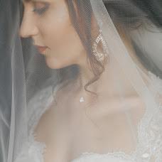 Wedding photographer Ivan Dombrovskiy (idombrovsky). Photo of 19.05.2018