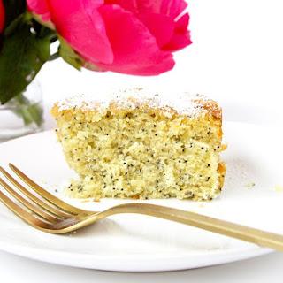 Amazing Poppyseed Cake Recipe