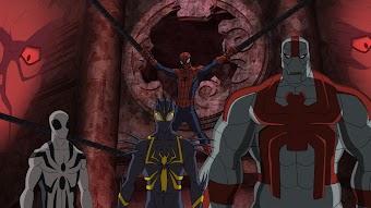 Spider Slayers - Part 2