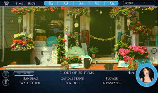 Mystery Case: The Wolf 1 screenshot 2