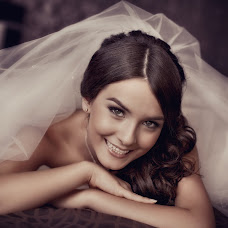 Wedding photographer Stepan Uvarov (RoST). Photo of 03.07.2015