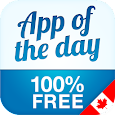 Free App of the Day Canada icon