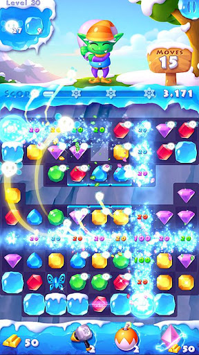 Ice Crush 2  screenshots 2