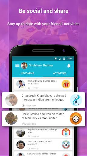 玩免費運動APP|下載Prediction Guru app不用錢|硬是要APP