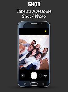 Shotous: Random Chat & Friends screenshot 0