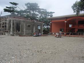 Photo: Pastori Sonion perheen talo vamisteilla heinäkuu 2012