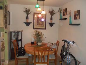 Photo: Kitchen Table