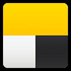 Яндекс.Такси — заказ онлайн icon