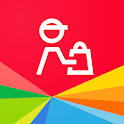 Just Eat - Courier App icon
