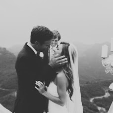 Wedding photographer Sergey Grin (degtyarenko). Photo of 04.02.2015