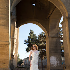 Wedding photographer Daud Akhmedov (daudphoto). Photo of 15.05.2015
