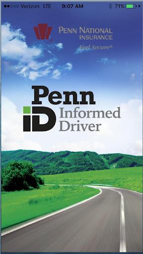 Penn ID