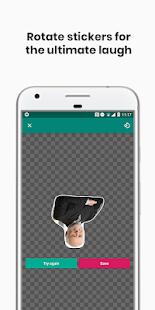 Sticker Studio – Sticker Maker for WhatsApp 4