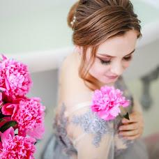 Wedding photographer Olga Podobedova (podobedova). Photo of 19.06.2018