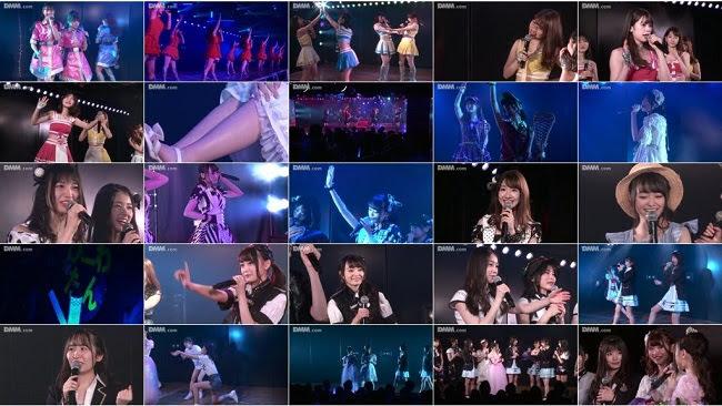 191128 (1080p) AKB48 岩立チームB「シアターの女神」公演 樋渡結依 卒業公演 DMM HD