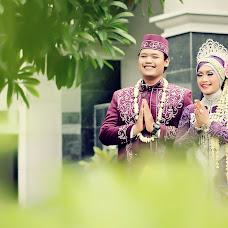 Wedding photographer dhen hadi (dhenhadi). Photo of 26.11.2014