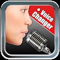 私の声のチェンジャー icon