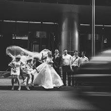 Wedding photographer Roman Filimonov (RomanF). Photo of 02.08.2017