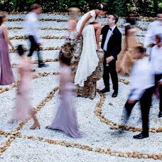 Fotógrafo de bodas Jos Woodsmith (josstudios). Foto del 03.11.2017