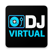 DJ Mixer Simulator for Serato DJ Pro icon