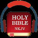 Audio Bible - NKJV Free App icon