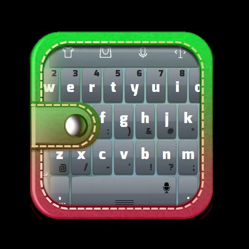影の移動 TouchPal 個人化 App LOGO-APP試玩
