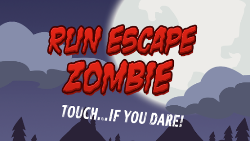 Escape Zombie Village Games