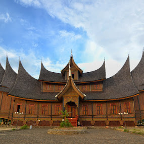 by Yudhi Hendra - Buildings & Architecture Public & Historical