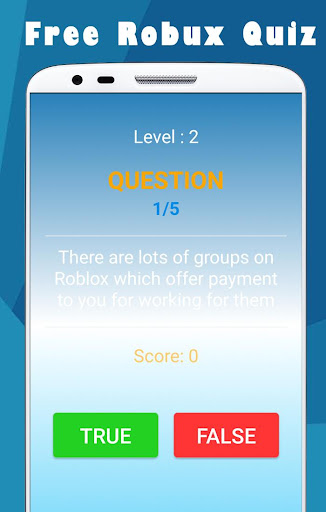 Free Robux Quiz New 2019 Tips For Robux Hack Cheats Hints