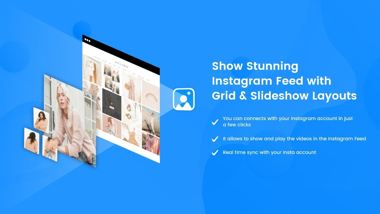 Shopify instagram apps - Shopify instagram app