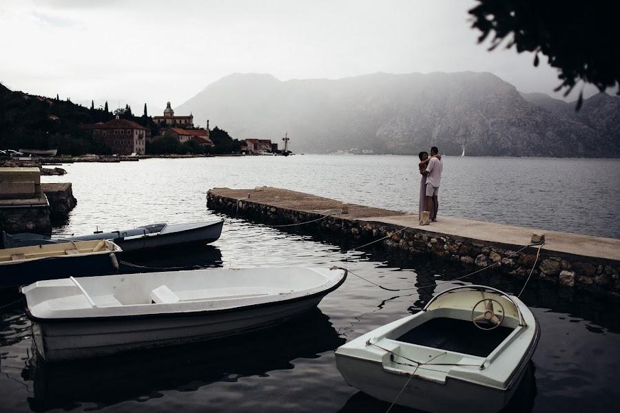 Wedding photographer Vasiliy Tikhomirov (BoraBora). Photo of 30.11.2015
