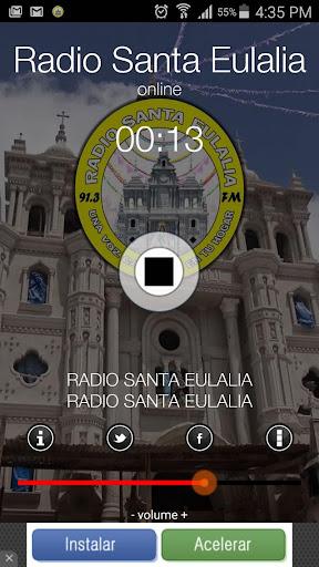 Radio Santa Eulalia