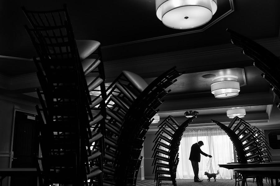 Wedding photographer Matt Theilen (theilen). Photo of 10.08.2016