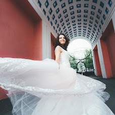 Wedding photographer Inna Mescheryakova (InnaM). Photo of 04.09.2016