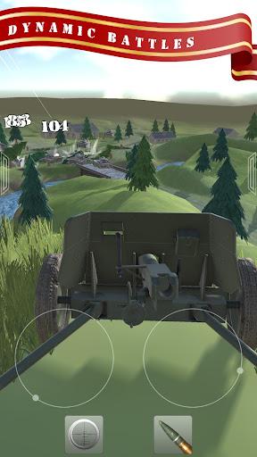 One man is The Man 2 - Artillery Battle War 1.1 androidappsheaven.com 1