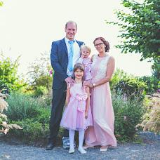 Wedding photographer Saskia Pfeiffer (Saskia). Photo of 25.05.2017