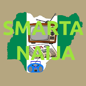 Smarta Naija Tv, Radio & News