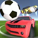 AutoBall Nitro&Jump EURO 2016 icon