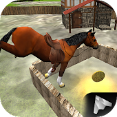 Horse Riding Race 3D