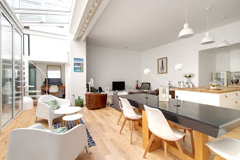 loft à Biarritz (64)