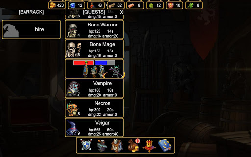 Royal Merchant 0.620 screenshots 11