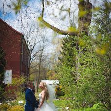 Wedding photographer Aleksey Bakhurov (Bakhuroff). Photo of 15.06.2015